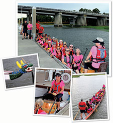 DragonBoat web