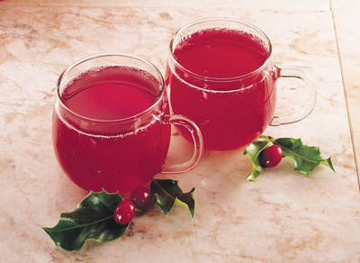 Festive Cranberry Punch edited
