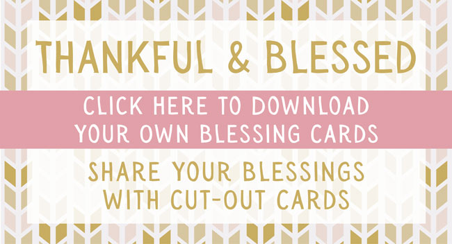 BlessingCards