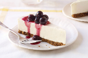 CWFrozen Lemon Blueberry Cheesecake edited