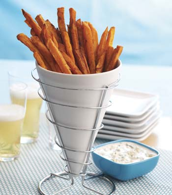 SweetPotatoes1119 Fries