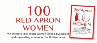 100 Red Apron Women