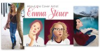 About the Artist - Emma Steuer