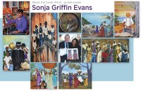 About the Artist - Sonja Griffin Evans
