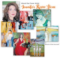 About the Artist - Jennifer Rocco Stone