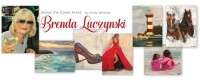 About the Artist - Brenda Luczynski