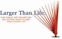Larger Than Life: