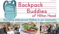 Backpack Buddies of Hilton Head
