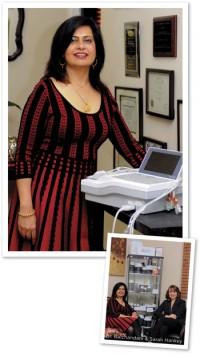 Dr. Ravina Balchandani