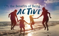 Oh, the Benefits of