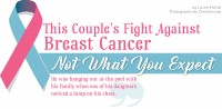 This Couple's Fight Against Breast Cancer