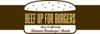 Beef Up For Burgers