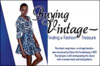Buying Vintage