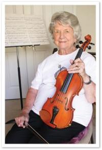 Mrs. Dorothy Mauney