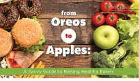 From Oreos to Apples