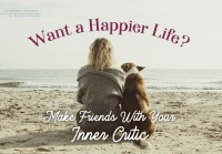 Want a Happier Life?
