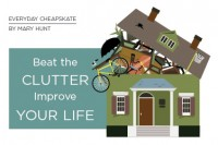 Beat the Clutter Improve Your Life