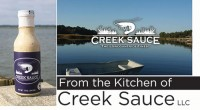 From the Kitchen of Creek Sauce