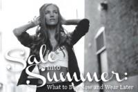 Fashion: Sale into Summer