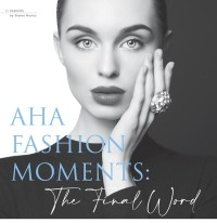 Aha Fashion Moments: