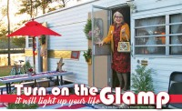 Turn on the Glamp