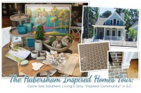 The Habersham Inspired Homes Tour