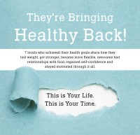 They're Bringing Healthy Back - Part One