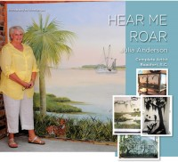 Hear Me Roar: Julia Anderson