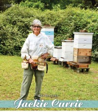 Jackie Currie