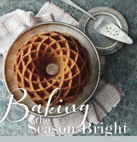 Baking the Season Bright