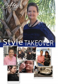 Makeover - January 2015