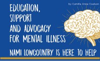 Education, Support and Advocacy for Mental Illness
