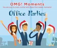 OMG Moments - December 2017