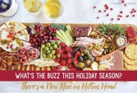 What's the Buzz This Holiday Season?