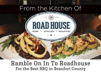 From the Kitchen Of Roadhouse