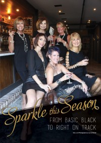 Sparkle This Season
