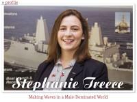 Stephanie Treece