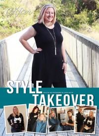 Style Takeover - April 2017