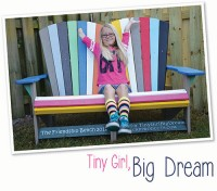 Tiny Girl, Big Dream