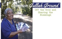 Common Gullah Ground