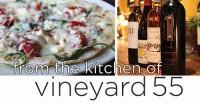 From the Kitchen of Vineyard 55