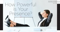 How Powerful is Your Presence?