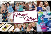 Women Gone Wine