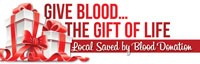 Give Blood..The Gift of Life