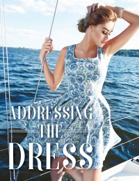 Addressing  the Dress