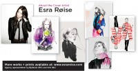 About the Artist - Esra Røise
