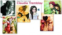 About the Artist - Claudia Tremblay