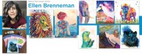 About the Artist - Ellen Brenneman
