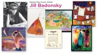 About the Artist - Jill Badonsky