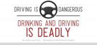 Driving is Dangerous